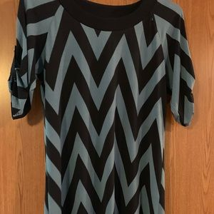 Cato dress size small